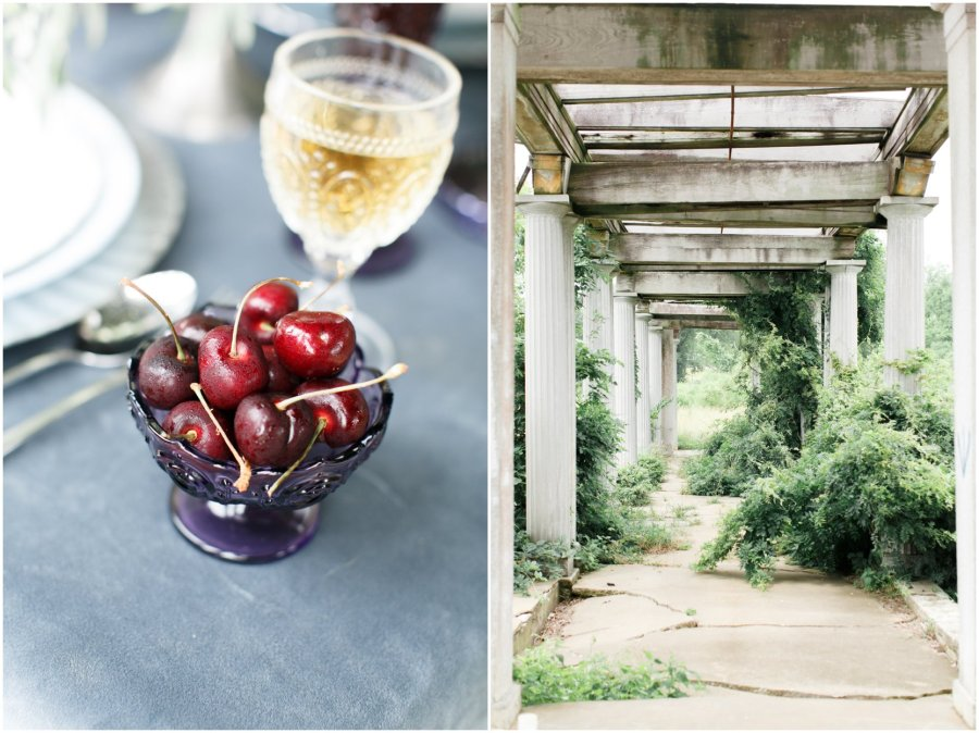 European Romance Styled Elopement by Alea Lovely Photography + Victorian Gardens Floral Design.