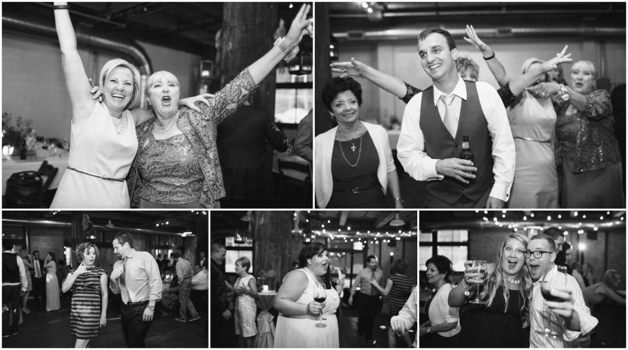 Matt + Whitney | Downtown Kansas City Wedding | Alea Lovely Kansas City Wedding Photographer