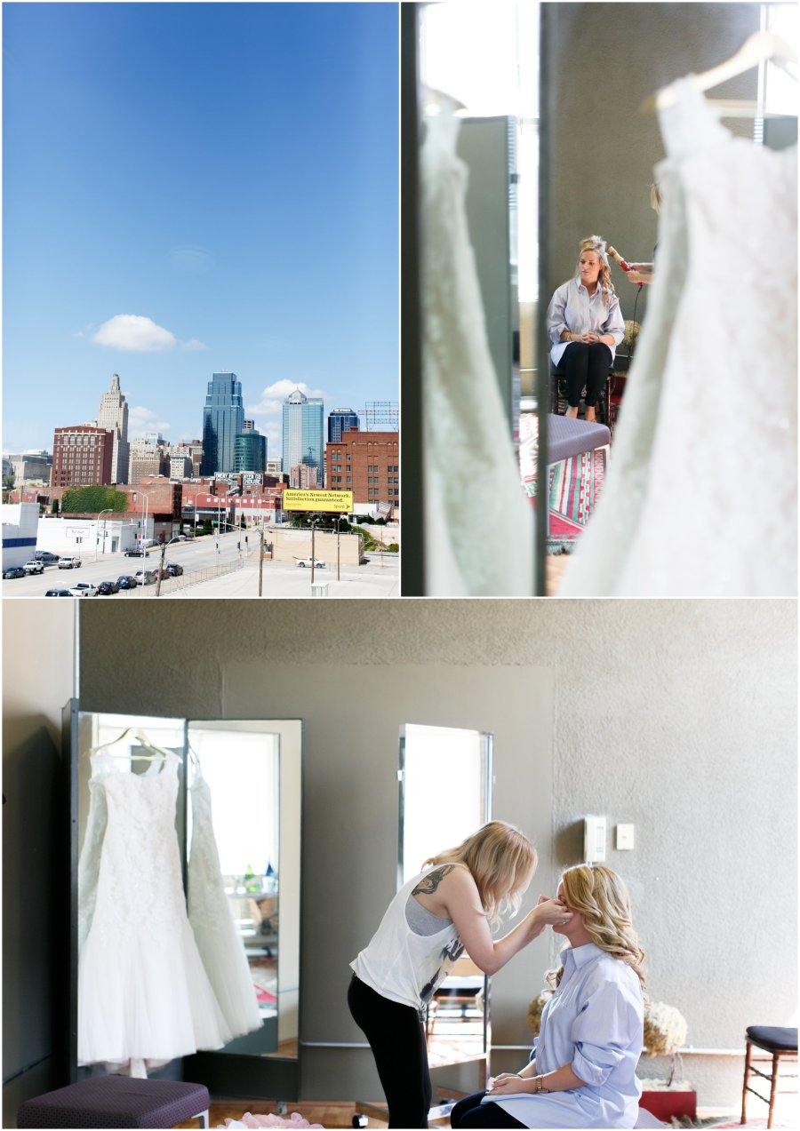 Alea Lovely Kansas City Wedding Photographer