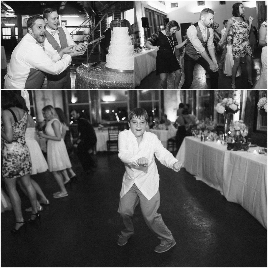 Alea Lovely Kansas City Wedding Photographer