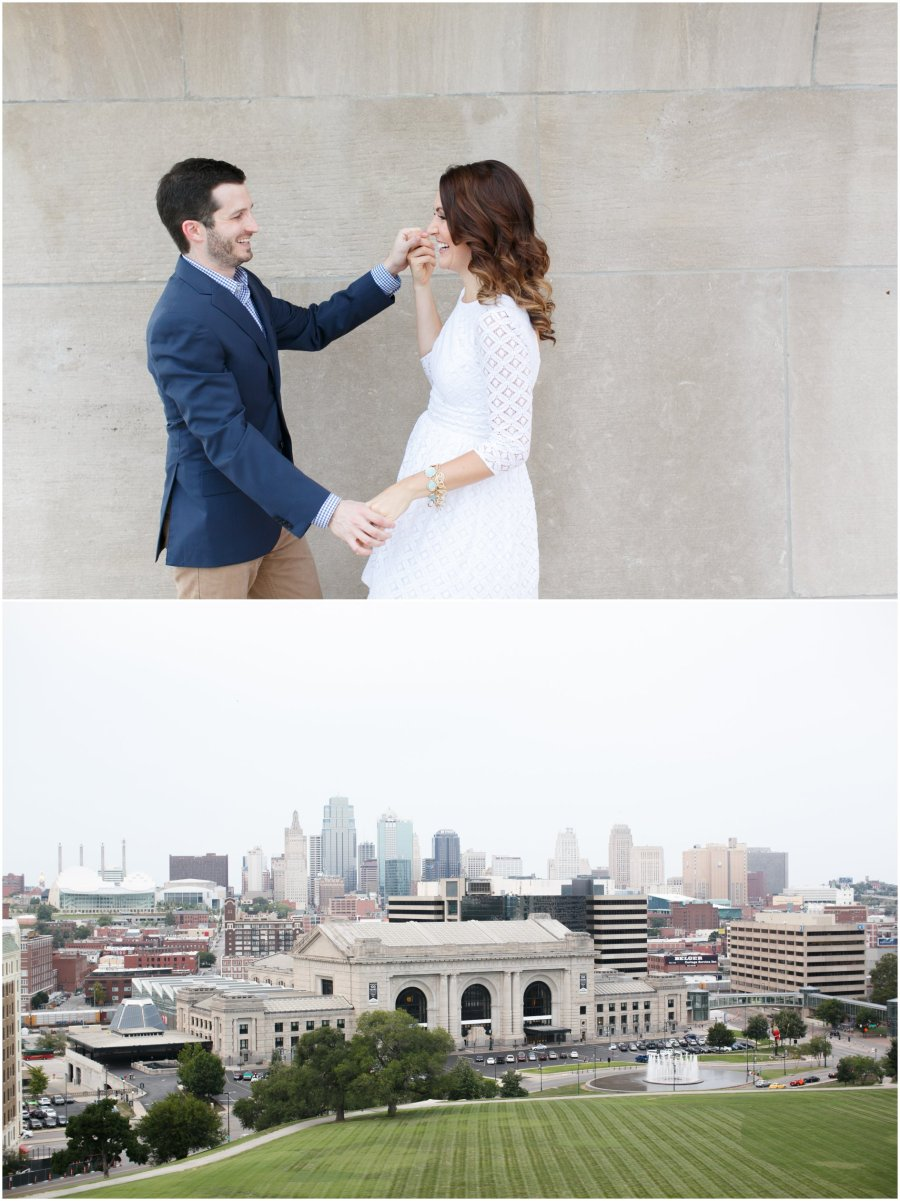 Kansas City Wedding Photographer Alea Lovely