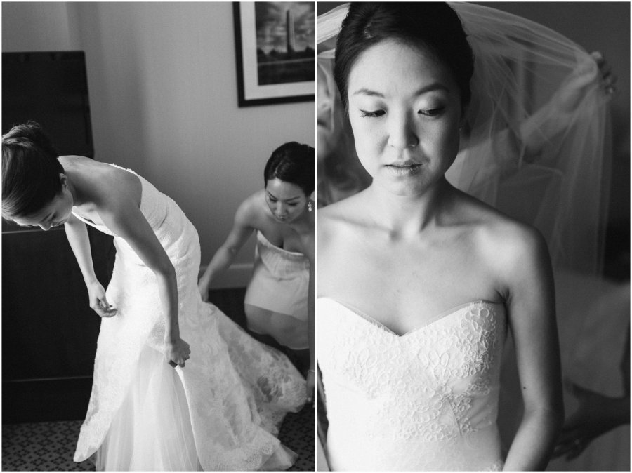 Andy + Esther's Kansas City Wedding | Alea Lovely Fine Art Photographer