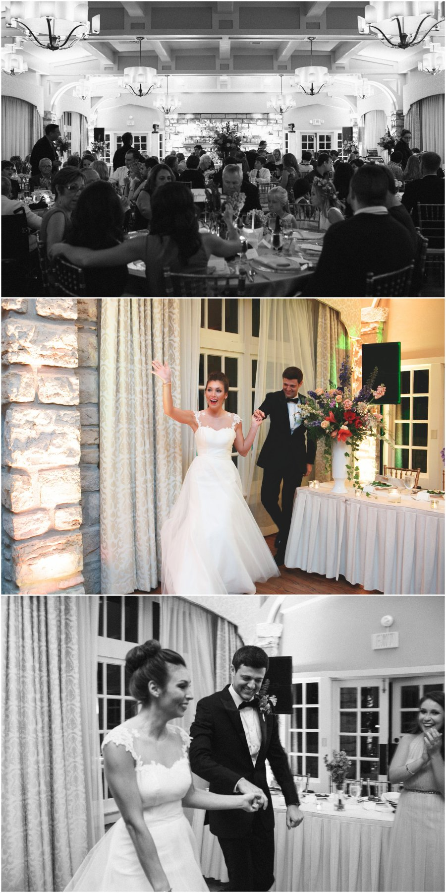 Chris + Lexi's Kansas City Wedding By Alea Lovely