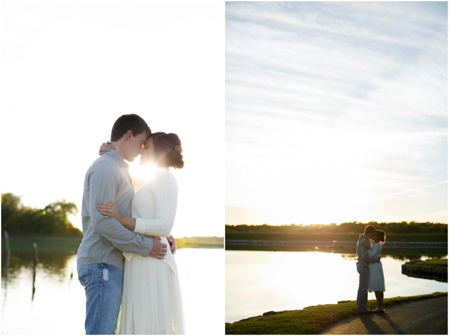 Marija + Bobby E-session by Alea Lovely