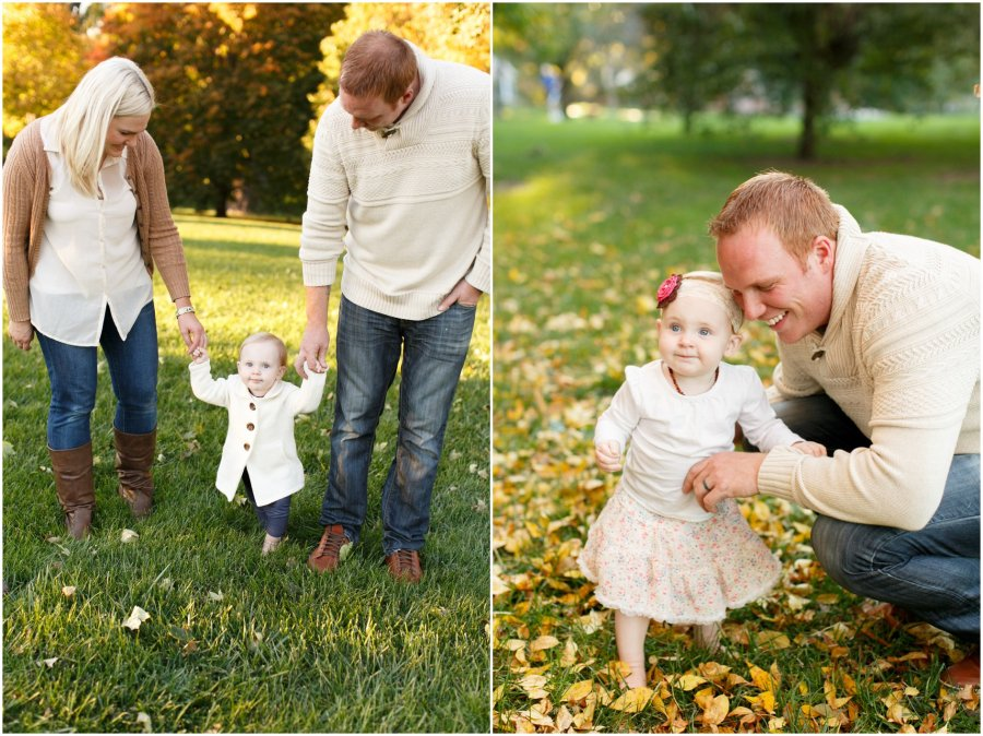 Randall Family Session