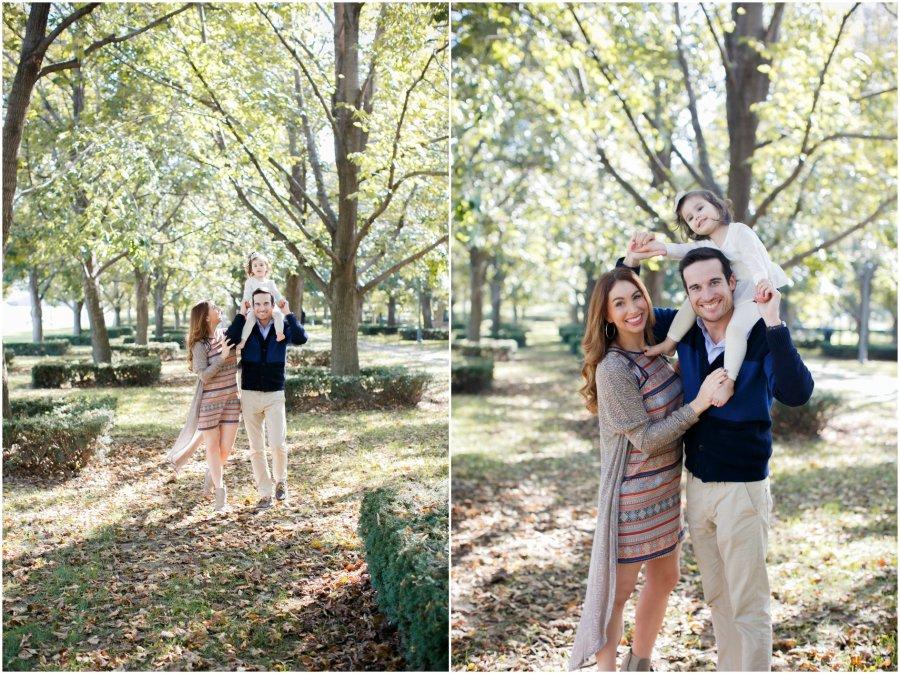 Castaneda Family by Alea Lovely