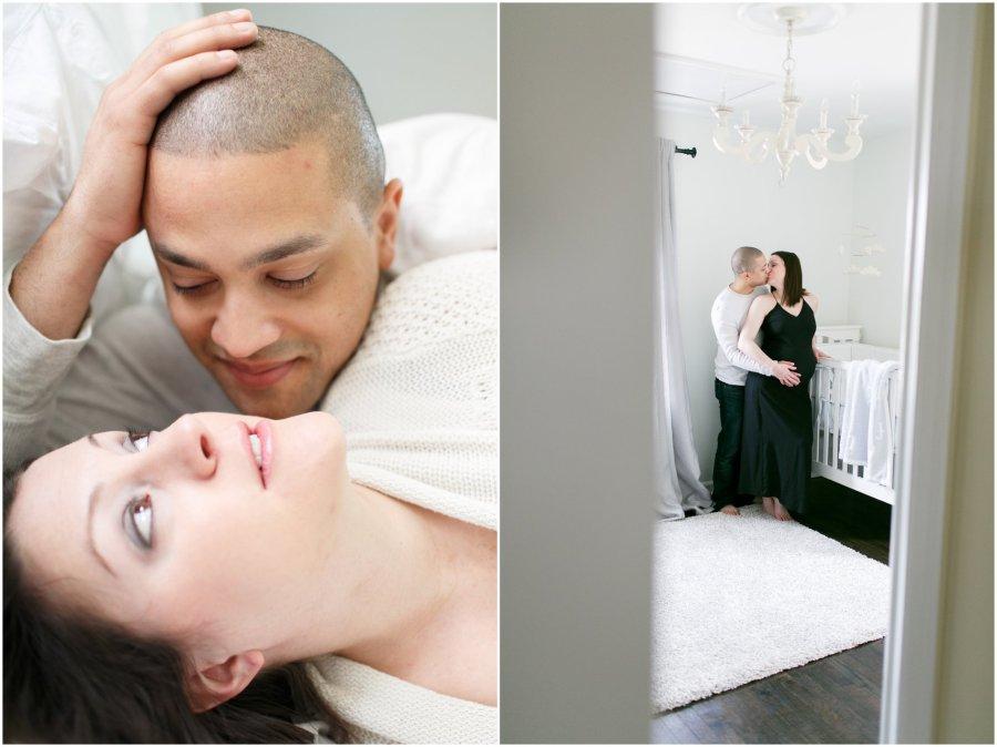 Jon + Jillian Are Expecting | Alea  Lovely Fine Art Photography