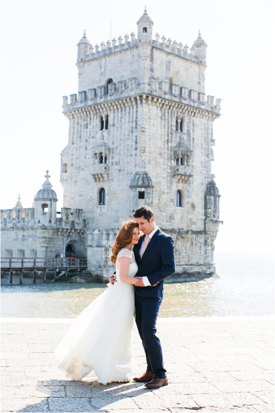 Bruno + Kaitlyn's Portugal Wedding Reception by Alea Lovely