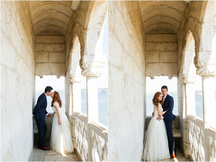 Bruno + Kaitlyn's Portugal Wedding Reception by Alea Lovely