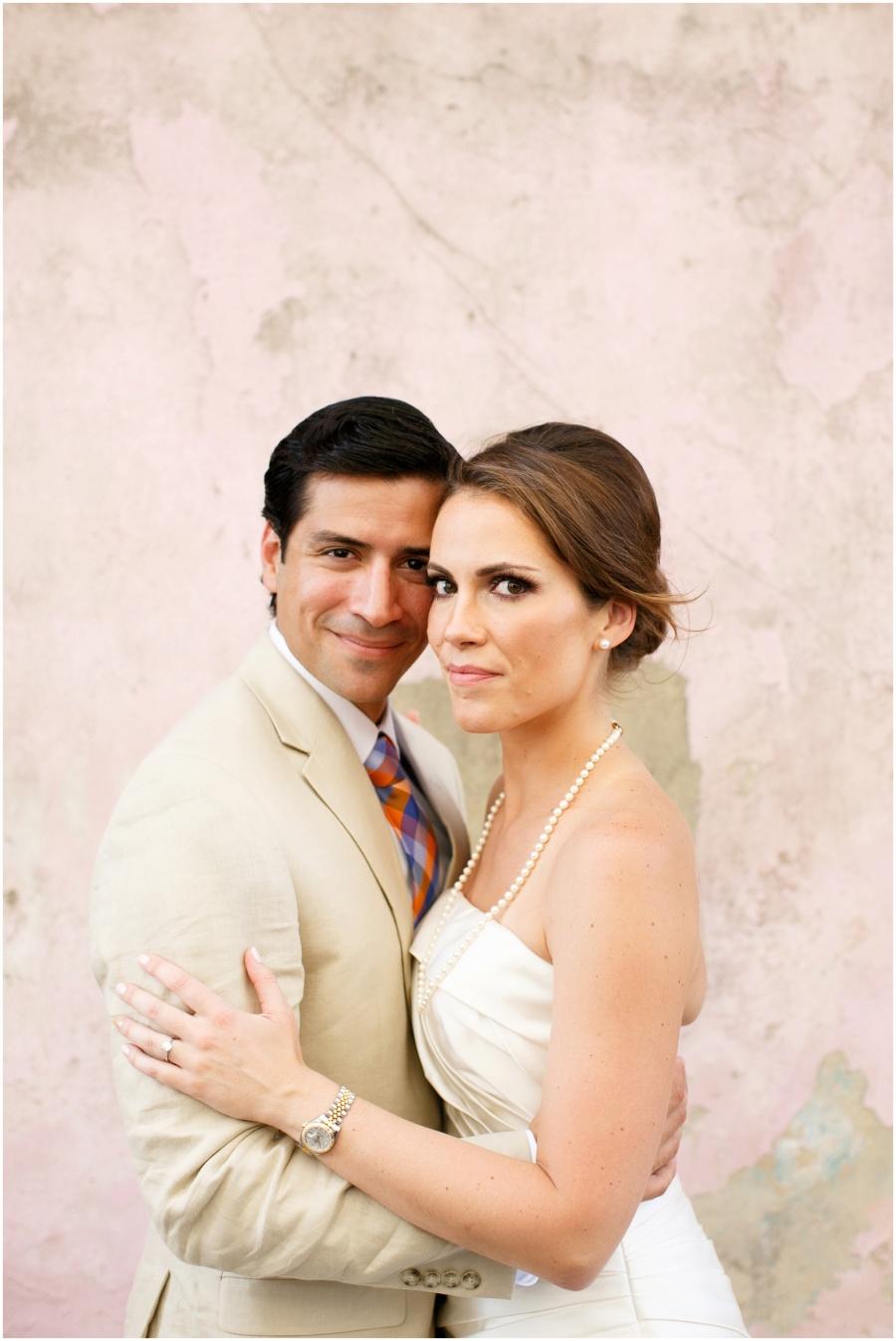 San Juan , PR Destination Wedding by Alea Lovely