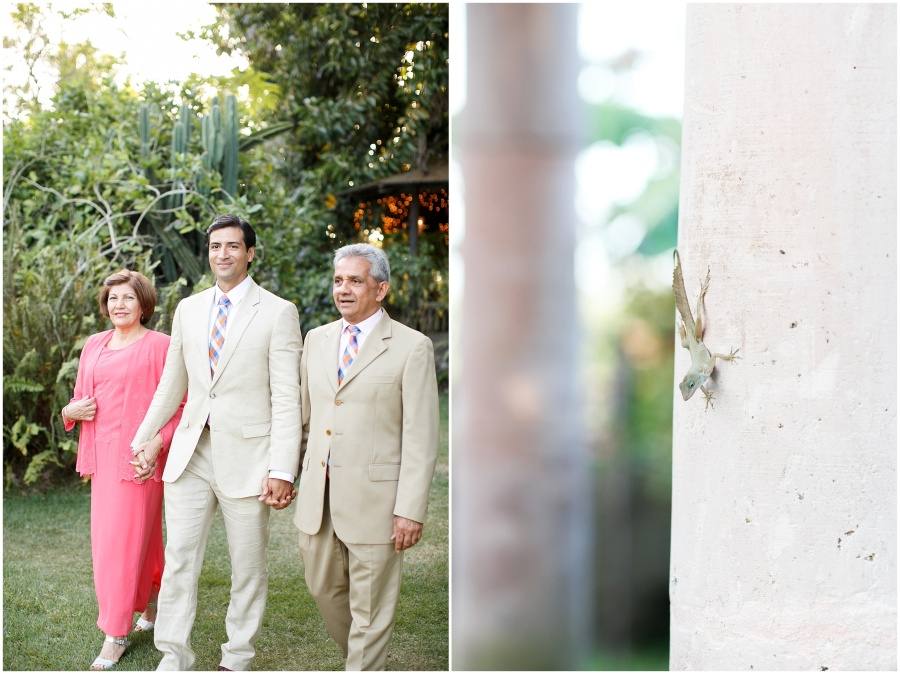San Juan , PR Destination Wedding by Alea Lovely