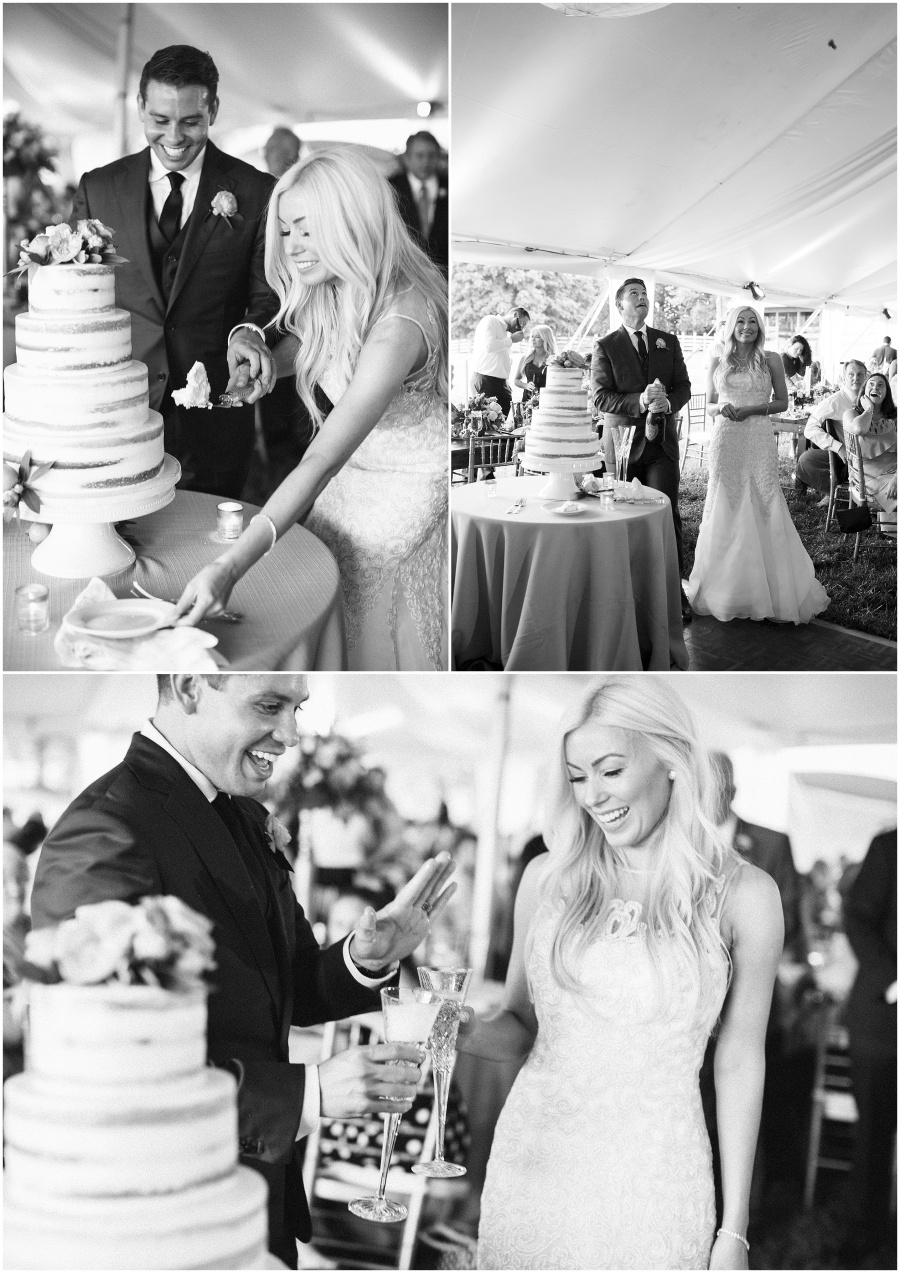 Kate and Collin's Kansas City Private Estate Wedding by Alea Lovely