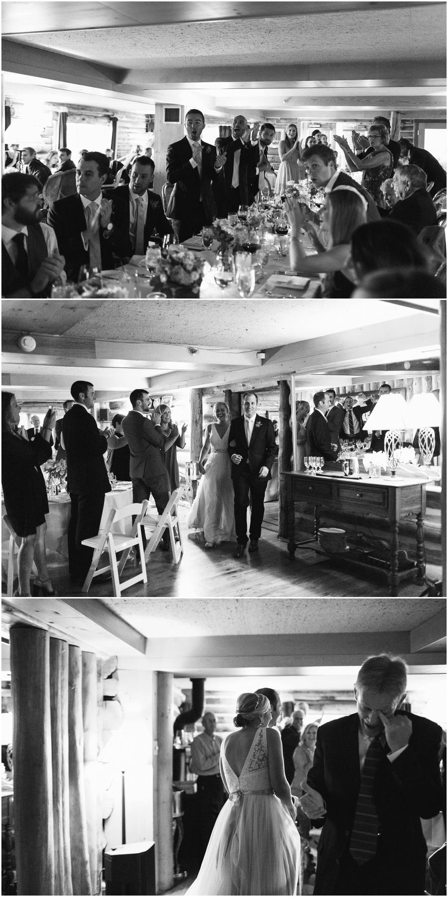 Sarah + Kevin's Keystone, CO Wedding by Alea Lovely