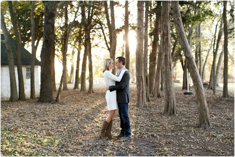 KC Engagement Session by Alea Lovely