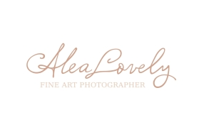 Alea Lovely Fine Art Photographer