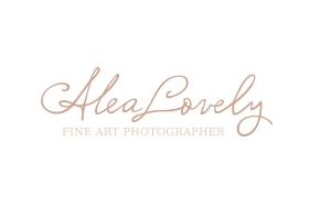 Alea Lovely Fine Art Photographer