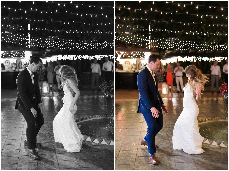 Dani and Drew's Epic Puerto Rican Wedding | Wedding by Alea Lovely